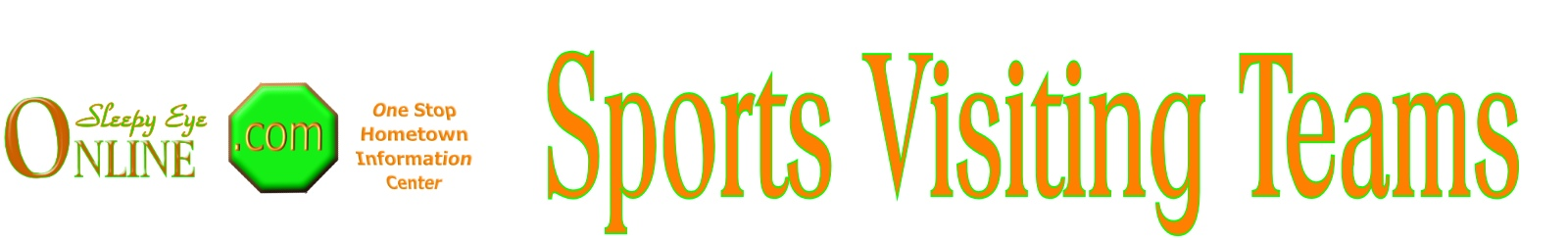 Header- Sports visitors
