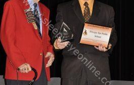 Sleepy Eye Public School named 2016 Business of Year