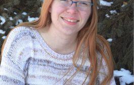 SEHS SENIOR PROFILE: Sarah Rossbach