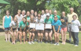 YES! Team receives awards, continues work