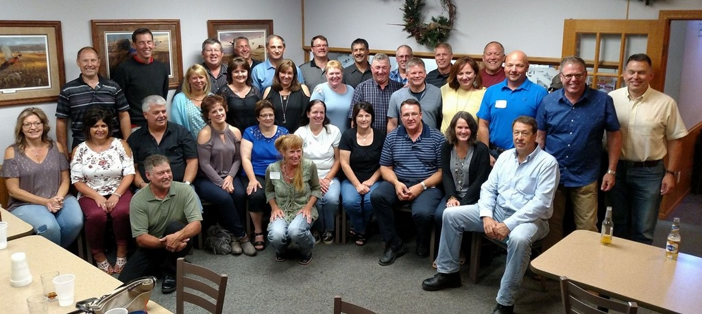 St. Mary's Class of 1982 Reunion
