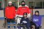 Remember this story from 2013....Playing like girls, on the elite boys hockey teams